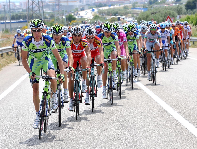 Le attività sportive 2012
