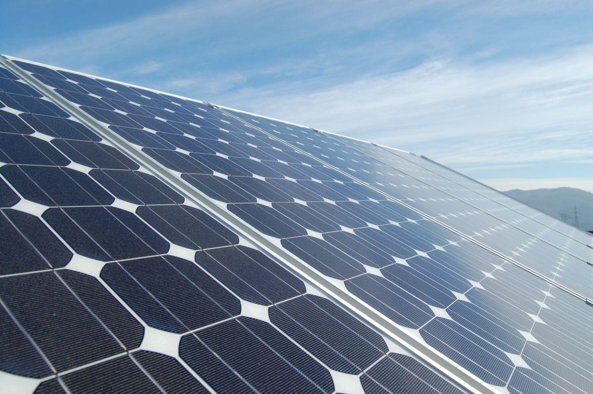 Impianti a fonti rinnovabili in Italia