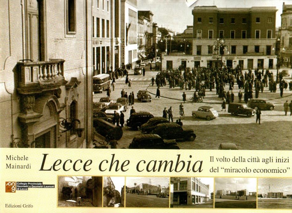 """""""Lecce che cambia"""""""