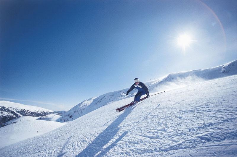 18° Campionato italiano di sci alpino e nordico