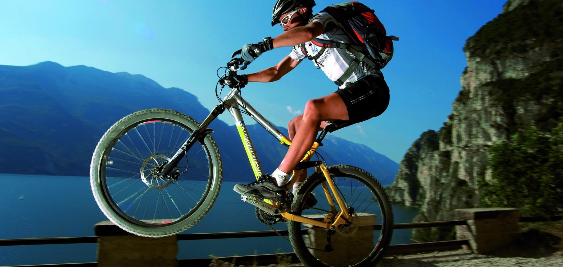 Campionato italiano di Mountain Bike per Geometri
