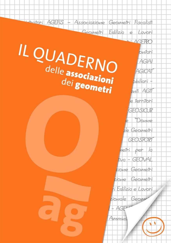 Il Quaderno delle Associazioni dei Geometri
