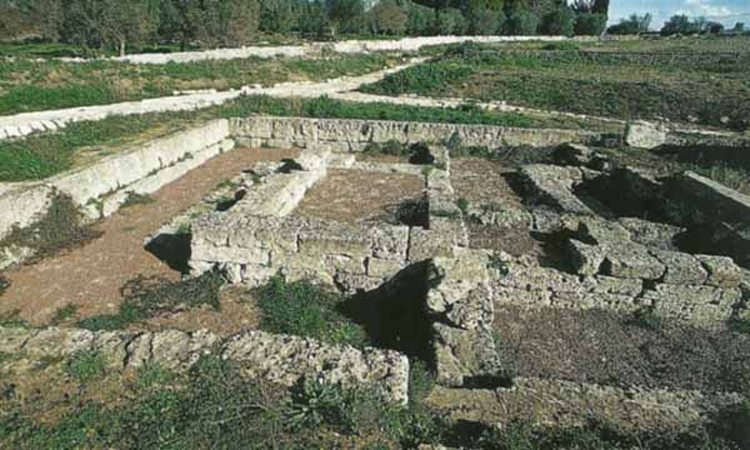 Paesaggi, giardini, archeologie