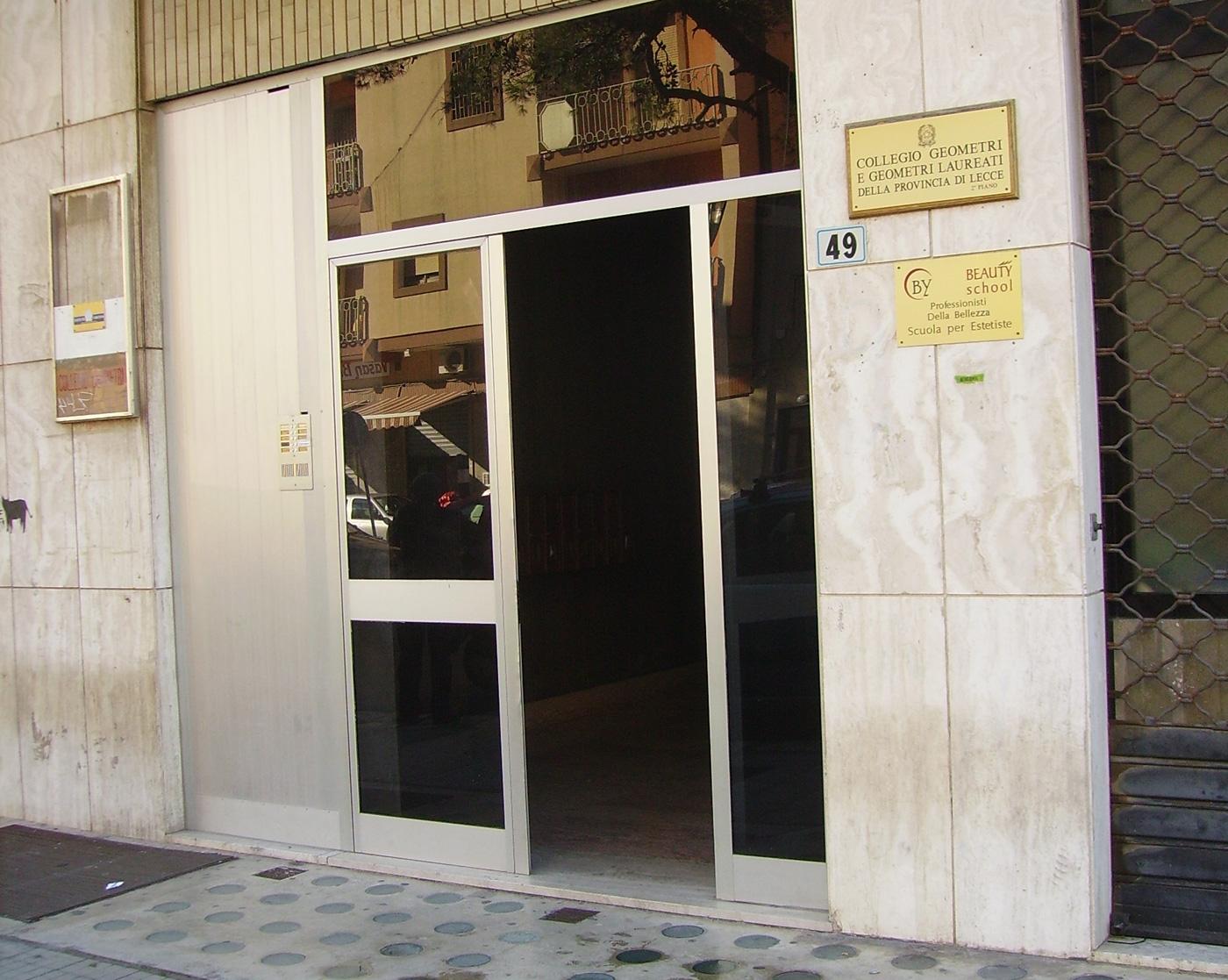 Selezione per il rinnovo dei componenti il Consiglio Territoriale di Disciplina del Collegio Geometri e Geometri Laureati di Lecce