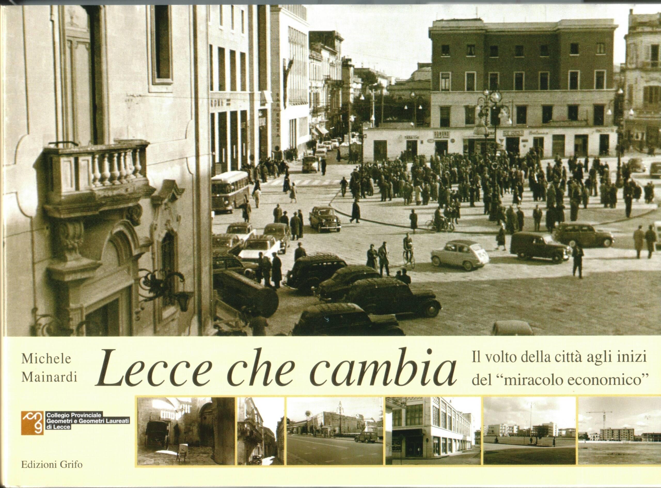Lecce che cambia