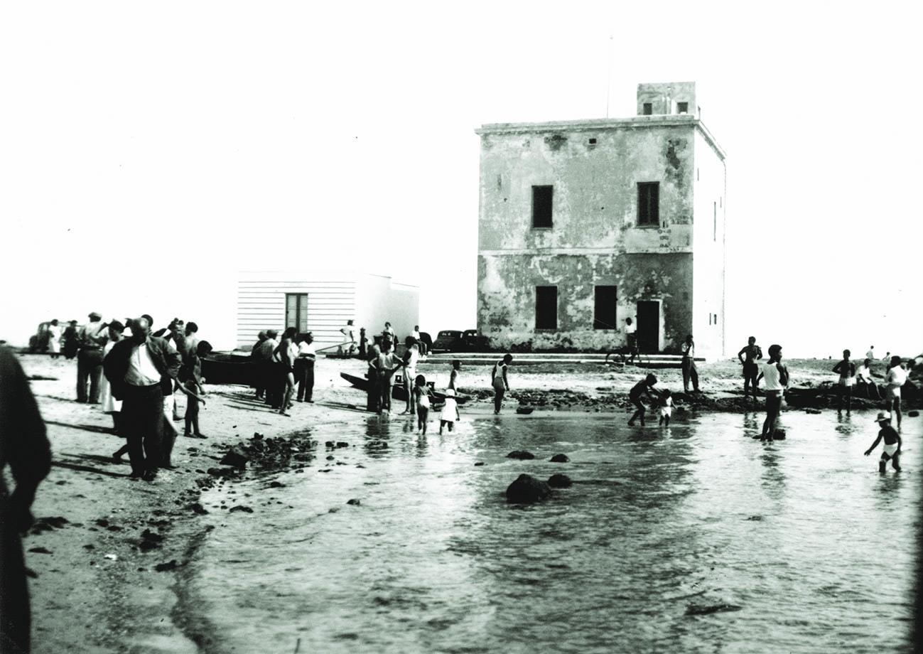 """""""Attratti dal mare"""", le coste salentine tra Otto e Novecento"""