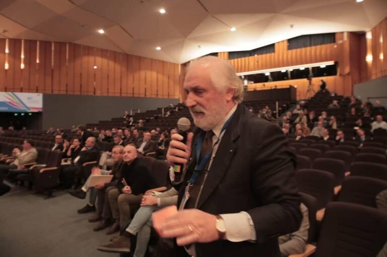 Il Collegio di Lecce a Bologna per il 45° Congresso Nazionale Geometri